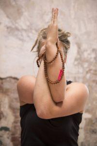 Yoga Mahalia