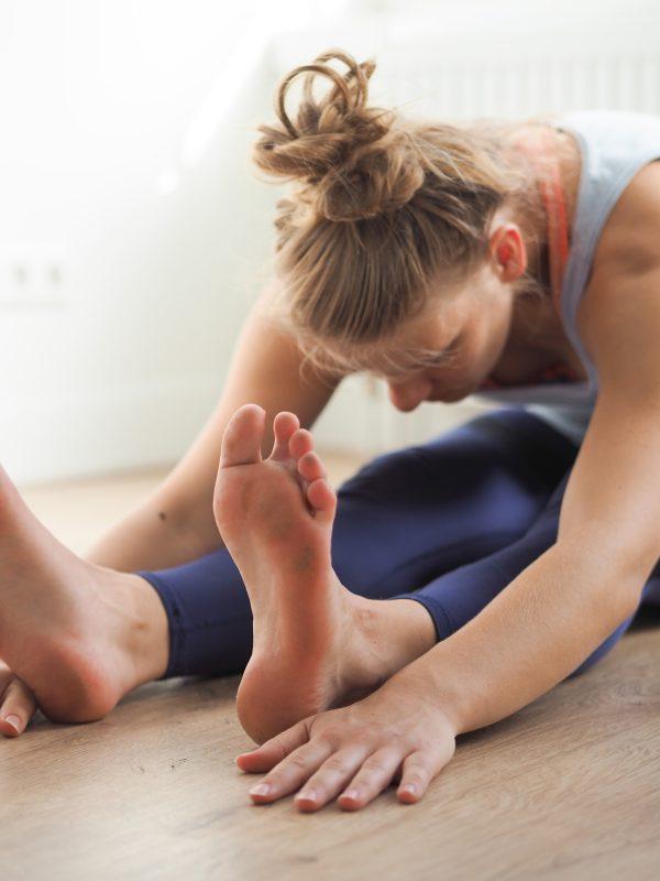 Yoga cursus voor beginners