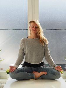Mediteren in 5 stappen