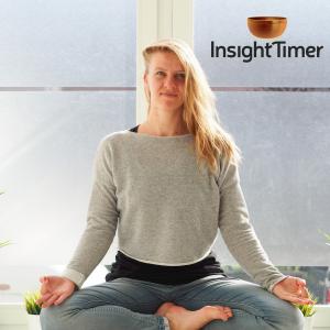 Meditatie op Insight Timer